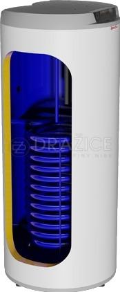 Бойлер косвенного нагрева Drazice OKC 200 NTR. Фото 2
