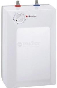 Бойлер электрический проточный Drazice BTO 5 IN