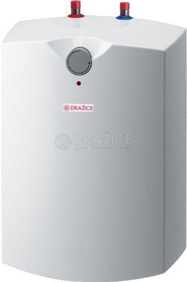 Бойлер электрический проточный Drazice TO 15 IN