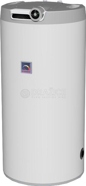 Бойлер електричний Drazice OKCE 125 S/2,2 кВт