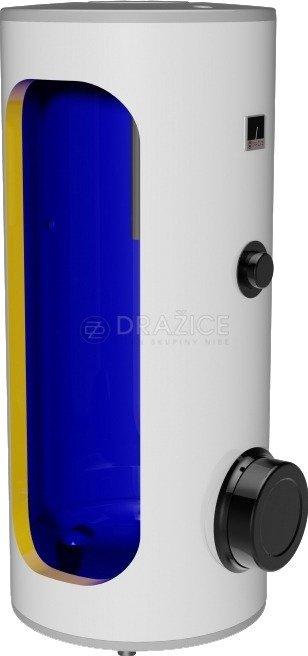 Бойлер электрический Drazice OKCE 160 S (фланец 210 мм). Фото 2