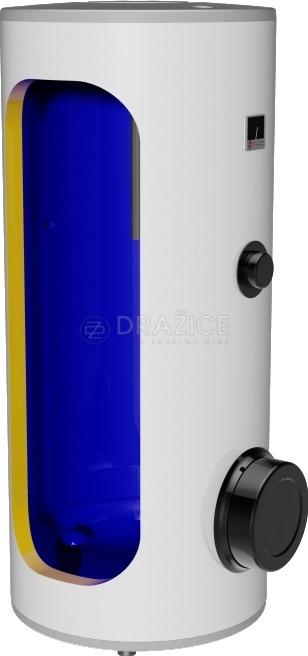 Бойлер электрический Drazice OKCE 250 S (фланец 210 мм). Фото 2