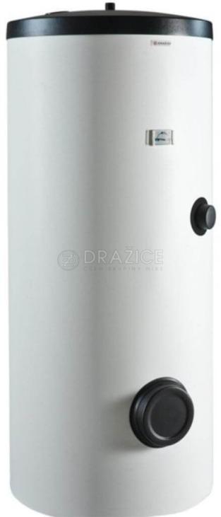 Бойлер электрический Drazice OKCE 400 S/1MPa