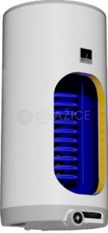 Бойлер комбинированный Drazice OKC 80. Фото 2