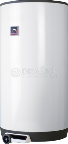 Бойлер комбінований Drazice OKC 100/1 m2