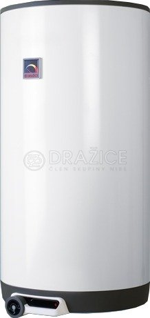 Бойлер комбінований Drazice OKC 125/1 m2