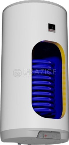 Бойлер комбинированный Drazice OKC 160/1 m2. Фото 2