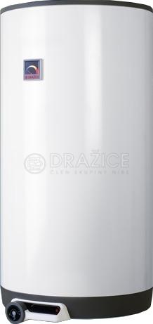 Бойлер комбінований Drazice OKC 160/1 m2 2-6 кВт