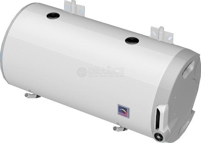 Бойлер комбинированный Drazice OKCV 160 правое подключение