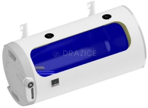 Бойлер комбінований Drazice OKCV 125 ліве підключення