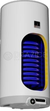 Бойлер косвенного нагрева Drazice OKC 160 NTR/Z. Фото 2