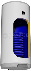 Бойлер косвенного нагрева Drazice OKC 200 NTR/Z. Фото 2
