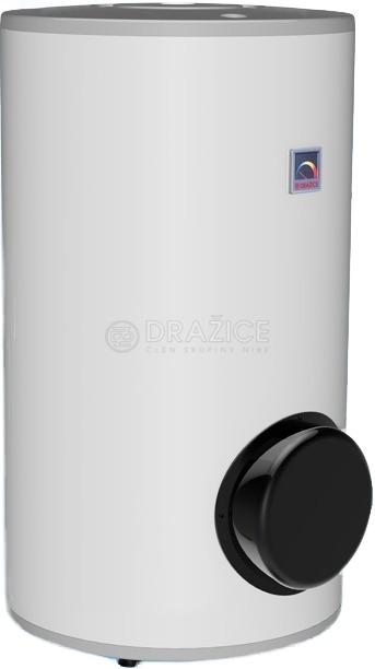 Бойлер косвенного нагрева Drazice OKC 160 NTR/BP