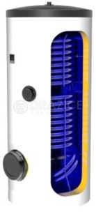 Бойлер косвенного нагрева Drazice OKC 250 NTRR/BP. Фото 2