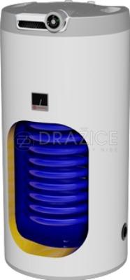 Бойлер косвенного нагрева Drazice OKC 125 NTR. Фото 2