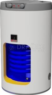 Бойлер косвенного нагрева Drazice OKCE 125 NTR/2,2 кВт. Фото 2
