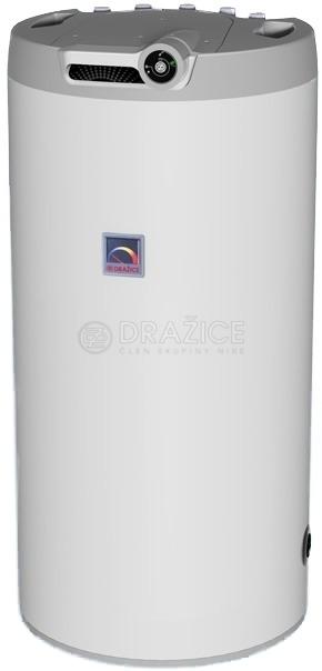 Бойлер непрямого нагріву Drazice OKC 160 NTR/HV