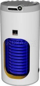 Бойлер косвенного нагрева Drazice OKC 160 NTR/HV. Фото 2