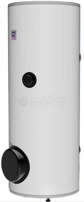 Бойлер косвенного нагрева для тепловых насосов Drazice OKC 400 NTR/HP