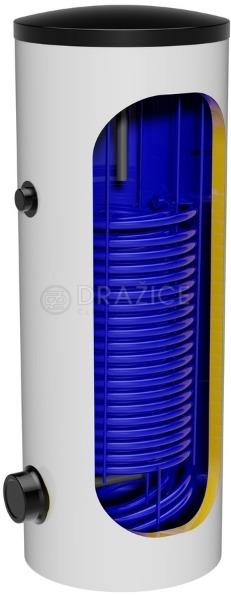 Бойлер косвенного нагрева для тепловых насосов Drazice OKC 1000 NTR/HP. Фото 2