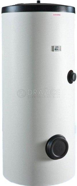 Бойлер непрямого нагріву для теплових насосів Drazice OKC 1000 NTR/HP