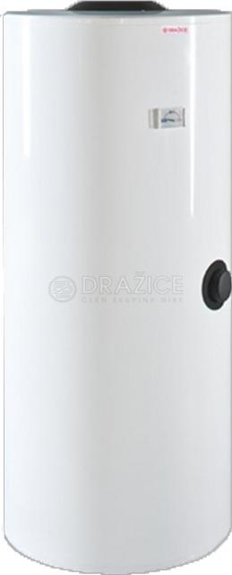 Бойлер косвенного нагрева для солнечных систем Drazice OKC 300 NTRR/SOL