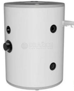 Теплоаккумулятор Drazice NAD 50 v1 с теплоизоляцией