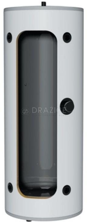Теплоаккумулятор Drazice NAD 250 v1 с теплоизоляцией. Фото 2