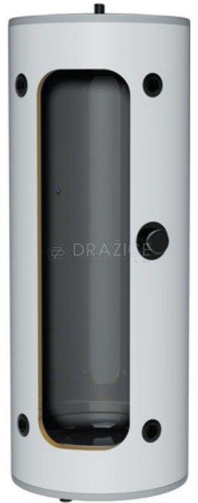 Теплоакумулятор Drazice NAD 250 v1 з теплоізоляцією. Фото 2