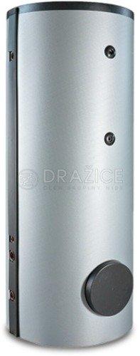 Теплоакумулятор Drazice NAD 1000 v1 з теплоізоляцією Neodul 80 мм