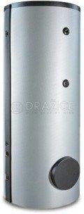 Теплоаккумулятор Drazice NAD 750 v2 с теплоизоляцией UA 80 мм