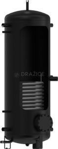 Теплоаккумулятор Drazice NAD 500 v4 с теплоизоляцией UA 80 мм. Фото 2