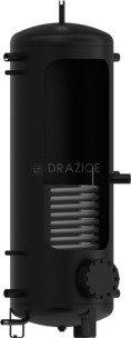 Теплоаккумулятор Drazice NAD 750 v4 с теплоизоляцией UA 80 мм. Фото 2