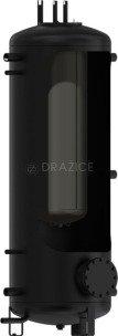 Теплоаккумулятор Drazice NADO 500/200 v1 с теплоизоляцией UA 80 мм. Фото 2