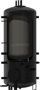 Теплоаккумулятор Drazice NADO 750/250 v1 с теплоизоляцией UA 80 мм. Фото 2