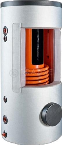 Теплоаккумулятор Drazice NADO 500/140 v2 с теплоизоляцией UA 80 мм. Фото 2
