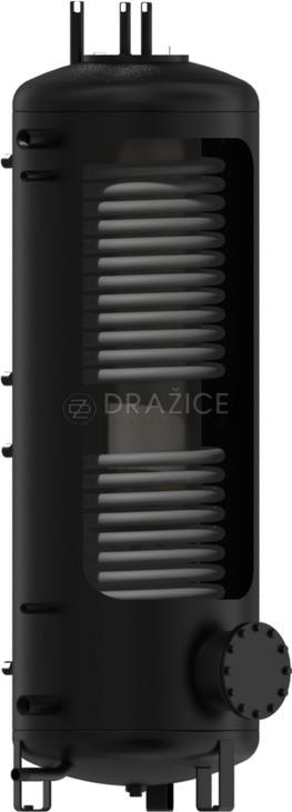 Теплоаккумулятор Drazice NADO 750/100 v3 с теплоизоляцией Neodul 80 мм. Фото 2