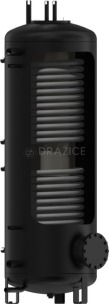 Теплоаккумулятор Drazice NADO 1000/100 v3 с теплоизоляцией Neodul 80 мм. Фото 2
