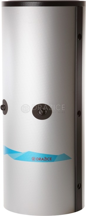 Теплоаккумулятор Drazice NADO 750/35 v6 с теплоизоляцией Neodul 80 мм