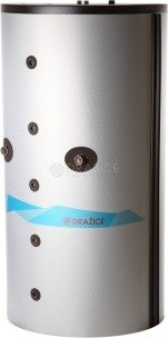Теплоаккумулятор Drazice NADO 500/200 v7 с теплоизоляцией Neodul 80 мм