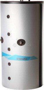 Теплоаккумулятор Drazice NADO 1000/200 v7 с теплоизоляцией Neodul 80 мм