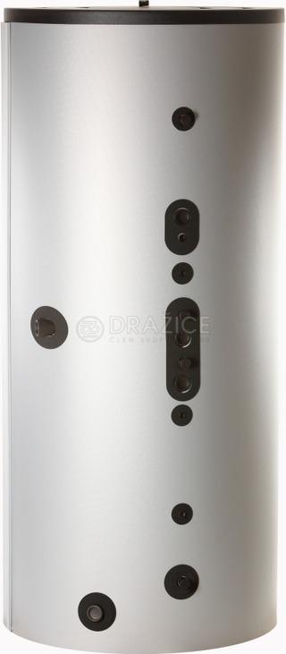 Теплоаккумулятор Drazice NADO 800/35 v9 с теплоизоляцией Neodul 80 мм