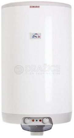 Бойлер электрический для солнечных систем Drazice LX ACDC/M 125